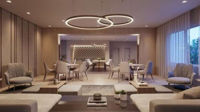THZ 2965 - 100 - apartamento com 132m², 2 - 3 quartos - Jardim São Luiz, Ribeirão Preto -  - Foto 17