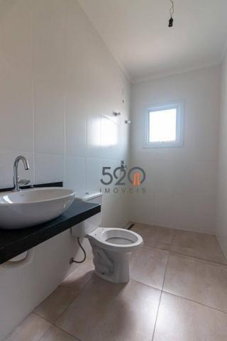 Sobrado com 3 dormitórios à venda, 123 m² por R$ 495.000,00 - Jardim Itu - Porto Alegre/RS - Foto 15