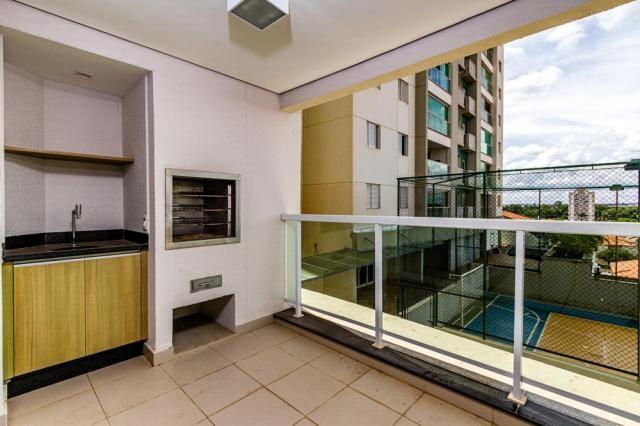 Apartamento à venda com 3 dormitórios em Vila independencia, Piracicaba cod:V41389 - Foto 3
