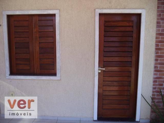 Casa para alugar, 60 m² por R$ 600,00/mês - Itapoã - Caucaia/CE - Foto 7