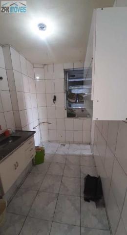 Apartamento para alugar com 2 dormitórios em Centro, Niterói cod:130 - Foto 6