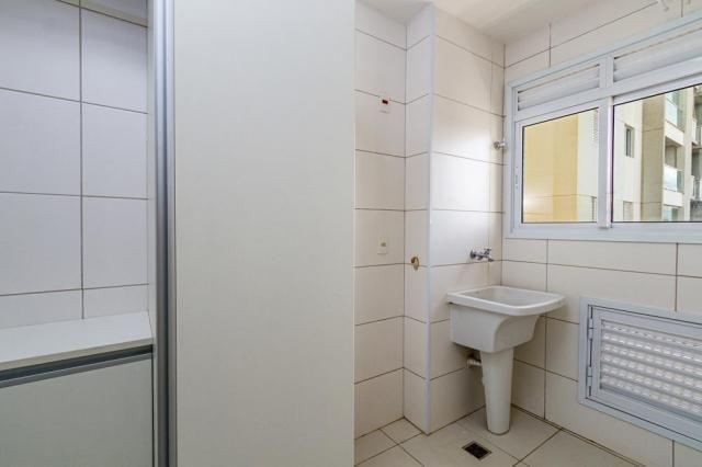 Apartamento à venda com 3 dormitórios em Vila independencia, Piracicaba cod:V41389 - Foto 14