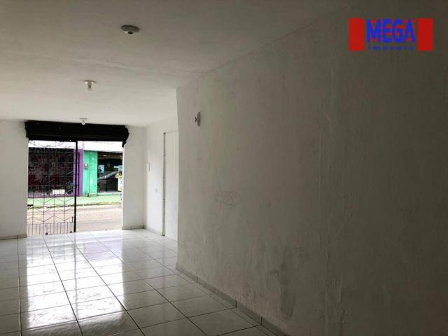 Loja para alugar com 30 m², próximo à Av. Mozart Pinheiro de Lucena - Foto 5