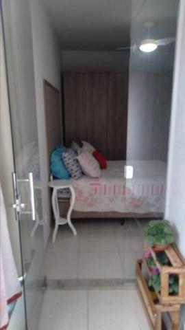 Apartamento à venda, 3 quartos, 1 suíte, 2 vagas, Jardim dos Comerciários - Belo Horizonte - Foto 9