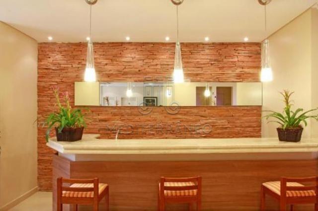 Apartamento para alugar com 1 dormitórios em Anhangabau, Jundiai cod:L6446 - Foto 6