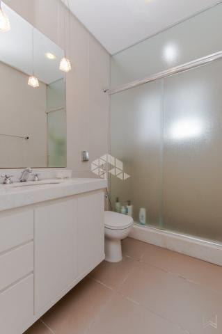 Apartamento à venda com 3 dormitórios em Moinhos de vento, Porto alegre cod:AP0775 - Foto 5