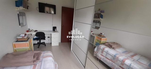 Apartamento à venda com 3 dormitórios em Capoeiras, Florianópolis cod:9915 - Foto 6