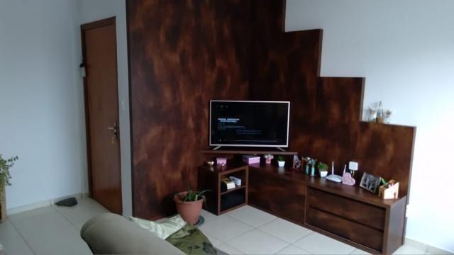 Apartamento à venda, 3 quartos, 1 suíte, 2 vagas, Jardim dos Comerciários - Belo Horizonte - Foto 3