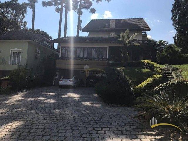 Casa Residencial Campo Comprido, Curitiba - . - Foto 2