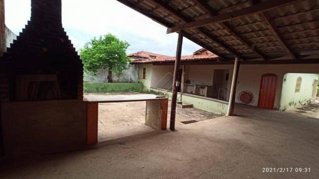 Casa com 3 dormitórios, 189 m² - venda por R$ 230.000,00 ou aluguel por R$ 1.200,00/mês -  - Foto 14