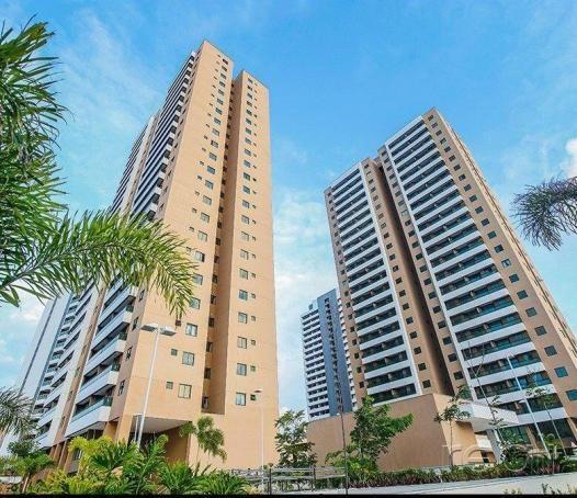 Apartamento à venda com 2 dormitórios em Papicu, Fortaleza cod:RL489
