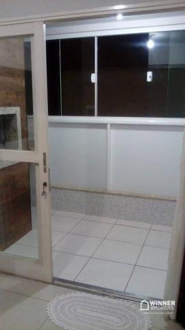 Ótimo apartamento à venda em Cianorte! - Foto 6