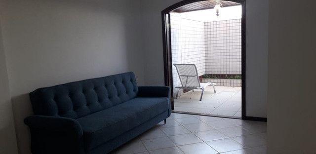 A107 - Apartamento com benfeitorias no centro turístico da cidade - Foto 8