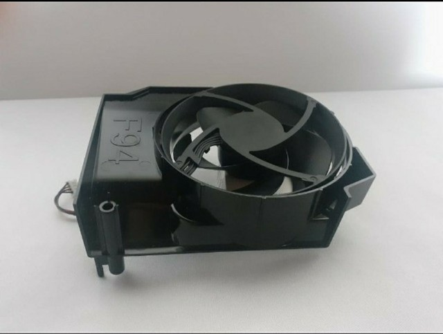 Cooler Xbox 360 com suporte - Foto 2
