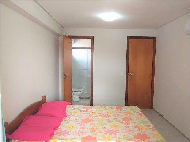 Apartamento no Scopa Beach Porto das Dunas 3 suítes, 114m² - Foto 15