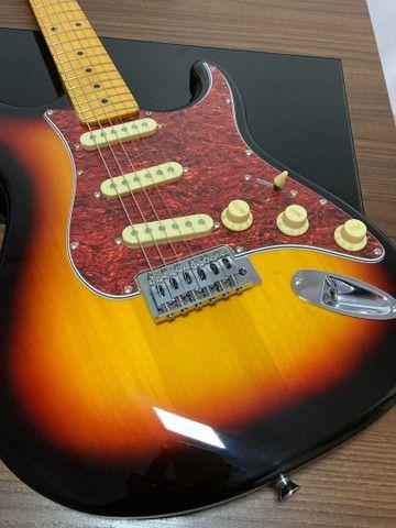 Vendo Guitarra NOVA - Foto 2