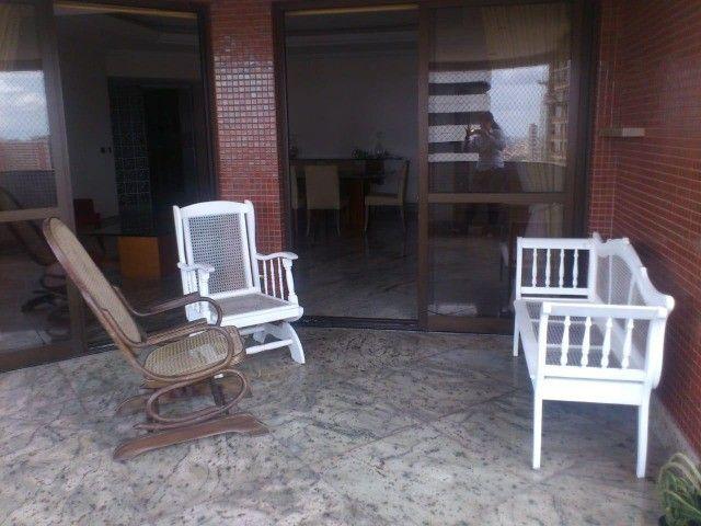 ed. Atlantis  3 suítes  apartamento 3 quartos   - Foto 18