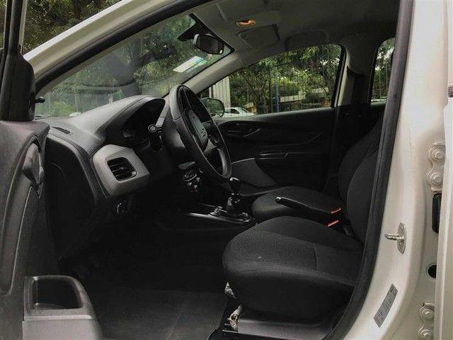 Chevrolet Onix 1.0 Joy 8v - Foto 7