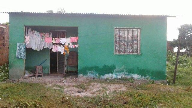 Vendo esta casa com entrada e parcelamos o restante - Foto 4