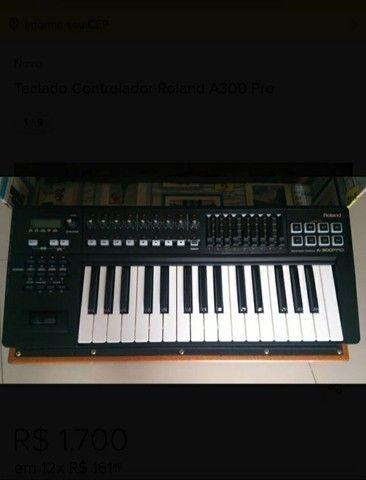 controlador Roland A300 PRO - Foto 2