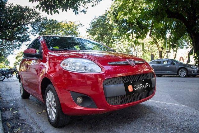 Fiat Palio Attractive 1.0 Evo (Flex) - Foto 18