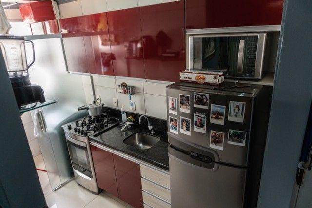 Apartamento de médio padrão - Foto 6