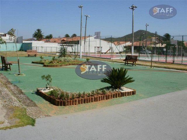 AZ-Casa com 2 quartos, 172 m², à venda-Campo Redondo - São Pedro da Aldeia/RJ(CA0987) - Foto 19