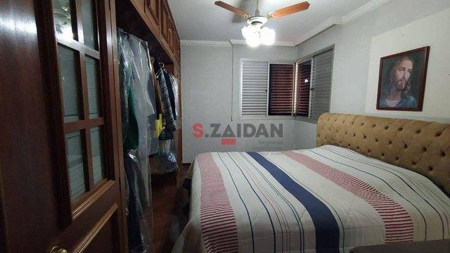 Apartamento com 3 dormitórios à venda, 126 m² por R$ 490.000 - Vila Monteiro - Piracicaba/ - Foto 20