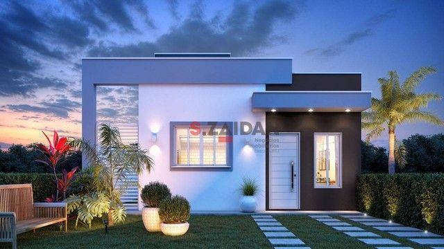 Casa com 3 dormitórios à venda - Parque Taquaral - Piracicaba/SP - Foto 3