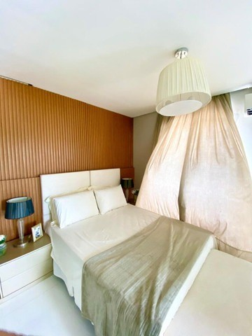 Vendo apt 3/4  Sendo uma suite Breeze Residence - Foto 12