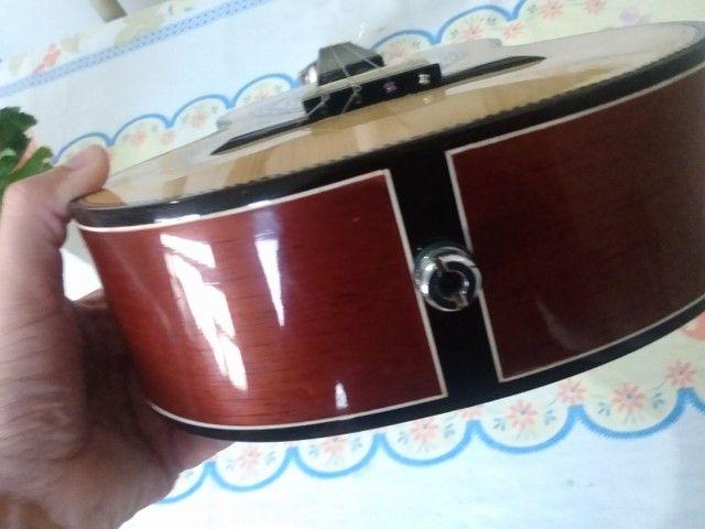 Cavaco Emerson luthier de Cedro especia $1300,00l  - Foto 3
