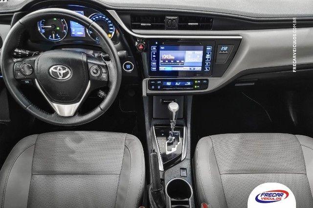 Corolla XEI 2.0 Flex Aut. ** Apenas 40.368mkm** - Foto 15