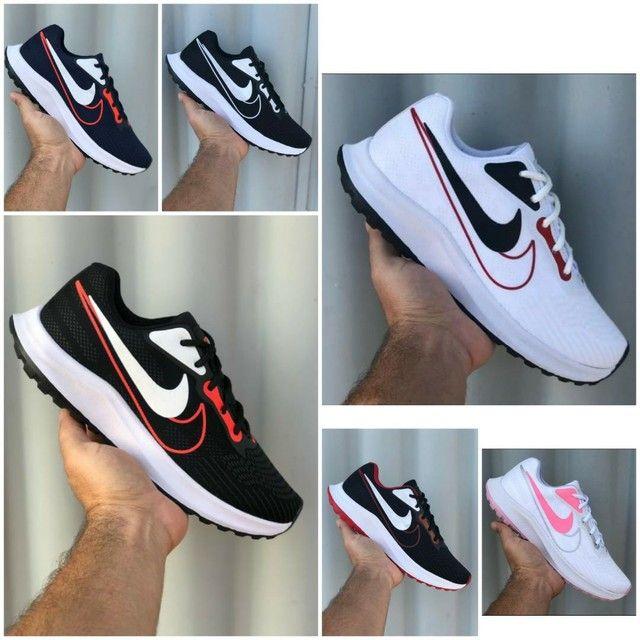 Vendo tênis nike air 270 e Nike Esportivo ( 120 com entrega) - Foto 5