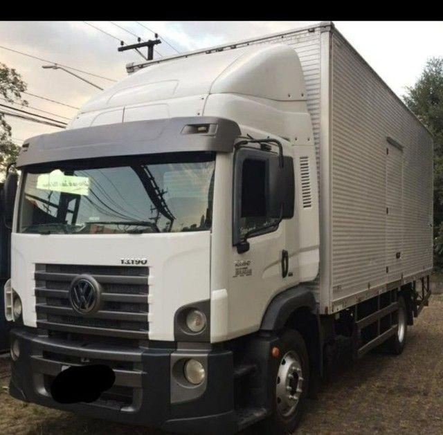 Caminhão Vw 13.190 - Foto 3