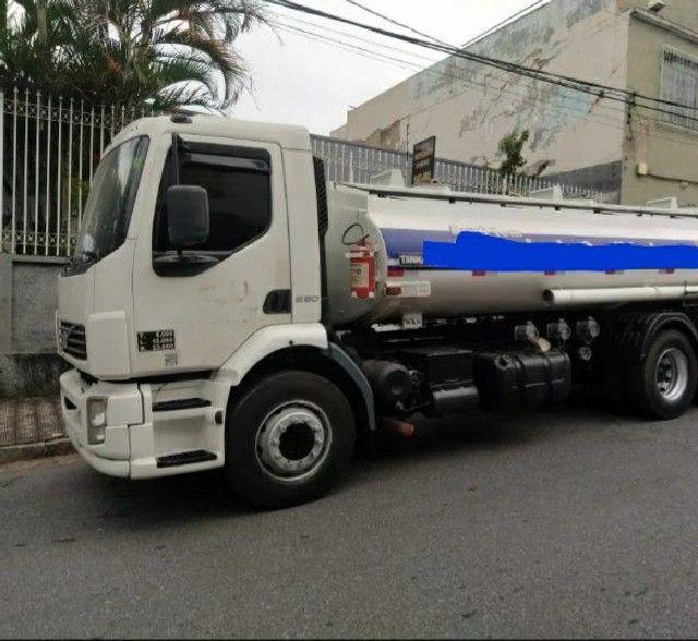 Caminhão volvo vm - Foto 6