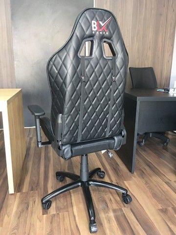 Cadeira Gamer Premium - Foto 6