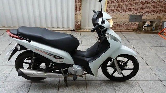Honda biz 125cc  - Foto 3