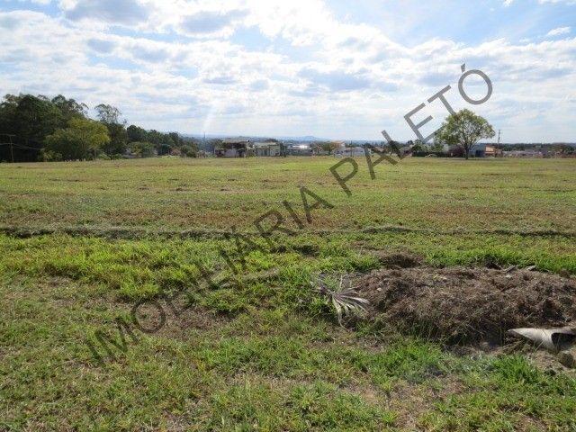 REF 2264 Terreno 300 m², próximo ao asfalto, condomínio Ninho Verde, Imobiliária Paletó