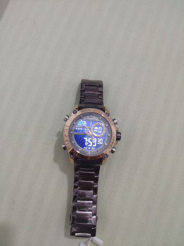 Relógio novo nunca usado  - Foto 3