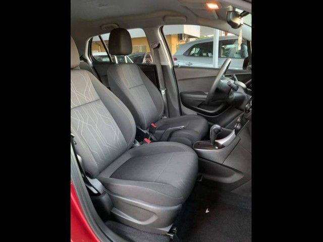 Chevrolet TRACKER LT 1.4 16V - Foto 20