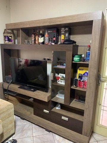 Estante para Tv até 55 polegadas - Foto 2