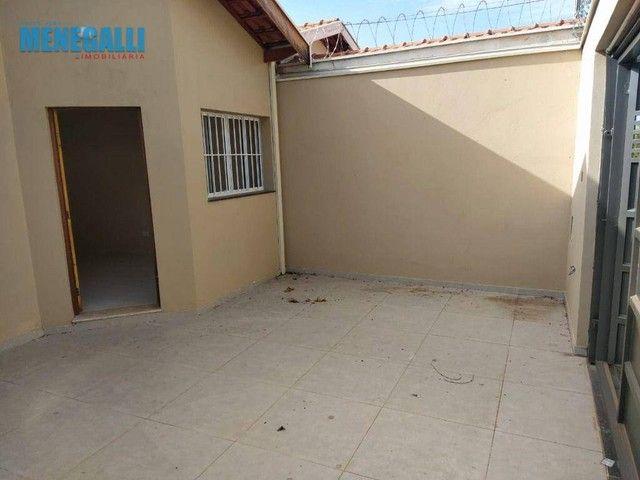 Casa com 2 dormitórios à venda, 70 m² por R$ 245.000,00 - Terra Rica III - Piracicaba/SP - Foto 4