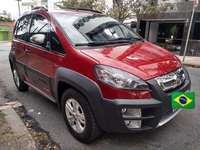 Fiat Idea Adventure 1.8 Dualogic 2012/2013 - Foto 2