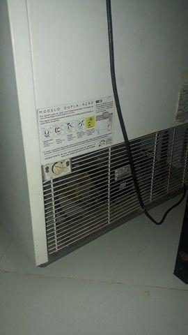 Freezer horizontal Electrolux h300 305L - Foto 2