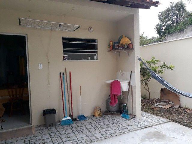 Alugo casa mobiliada tipo village. Condomínio fechado ao lado da uesc. - Foto 9