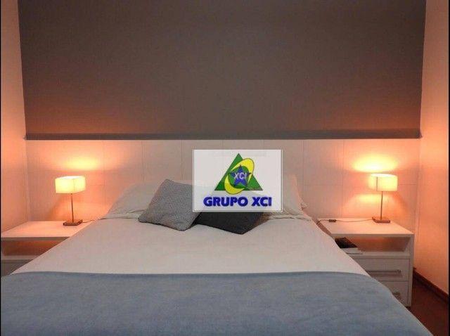 Casa com 3 dormitórios à venda, 140 m² por R$ 755.000 - Jardim Chapadão - Campinas/SP - Foto 20
