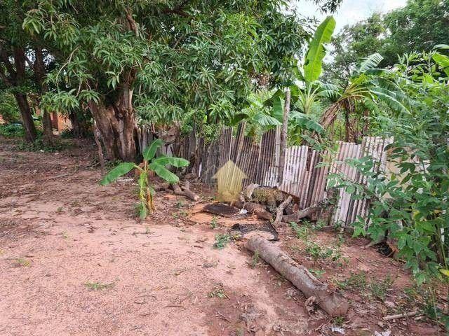 Terreno à venda, 360 m² por R$ 55.000,00 - Parque das Mangabeiras - Várzea Grande/MT - Foto 2
