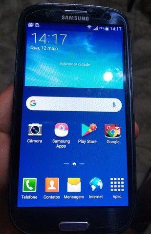 Galaxy S3 Neo 1,5/16gb usado - Foto 2