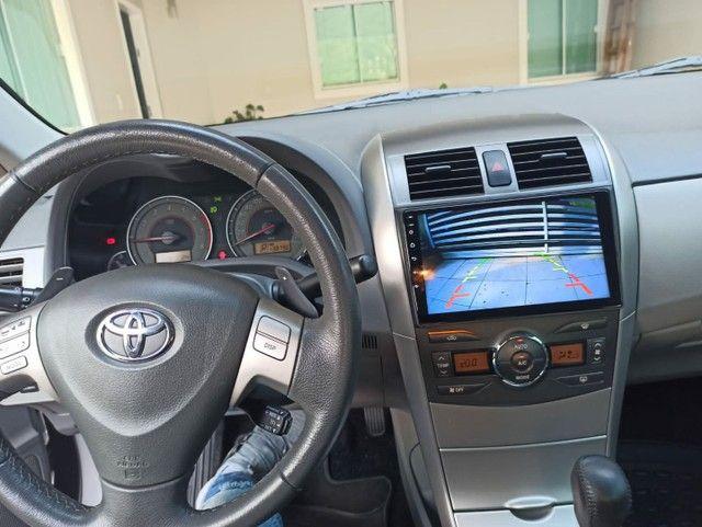Toyota Corolla Xei 2011 138.000km Impecável - Foto 4