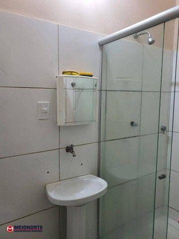 Casa com 2 dormitórios à venda, 100 m² por R$ 255.000,00 - São Bernardo - São Luís/MA - Foto 9